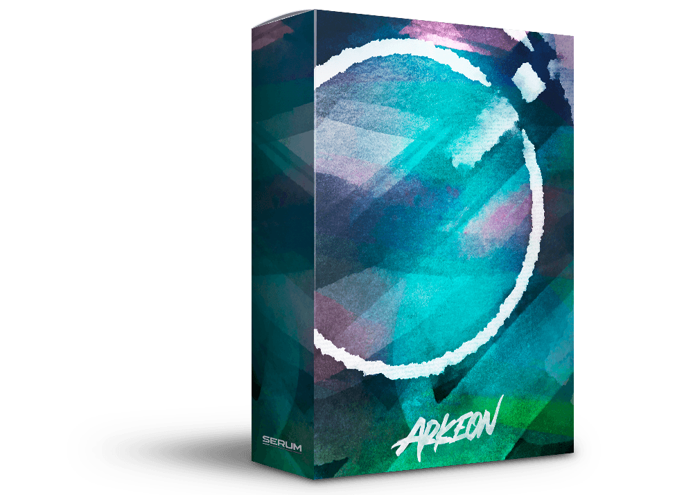 CodeUltra Sounds announces Arkeon - The Composer's toolkit for Serum